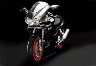DUCATI Sport Touring ST3 S