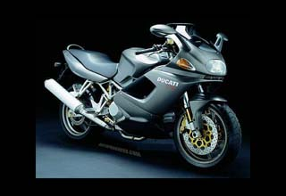 DUCATI Sport Touring ST4 S