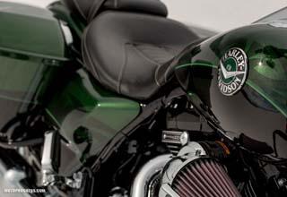 Ef Bf Bdchappement Harley Davidson Road King