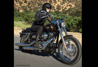 Fiche Technique Harley Davidson Dyna Super Glido