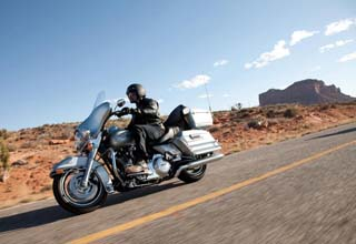 HARLEY-DAVIDSON Touring Electra Glide Classic
