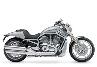 HARLEY-DAVIDSON V-Rod 10th Anniversary Edition