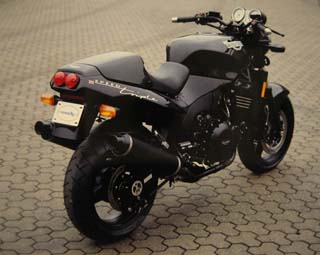 TRIUMPH Speed Triple T301