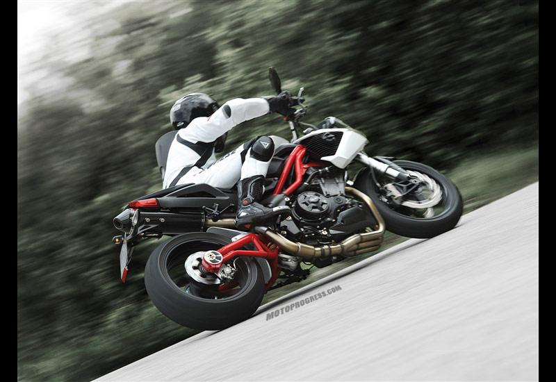 Benelli Tornado Naked TRE 1130, radiator - Motorbikes