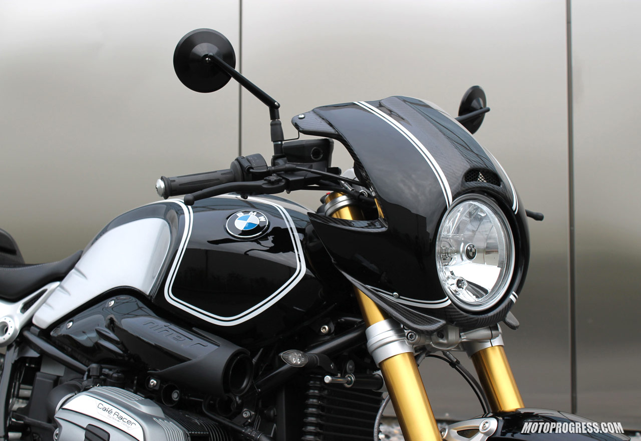 bmw r nine t cafe racer 2015 fiche technique. Black Bedroom Furniture Sets. Home Design Ideas