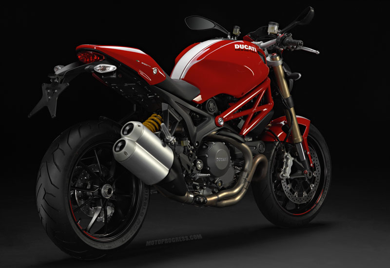 ducati monster 1100 evo 2012 fiche technique. Black Bedroom Furniture Sets. Home Design Ideas