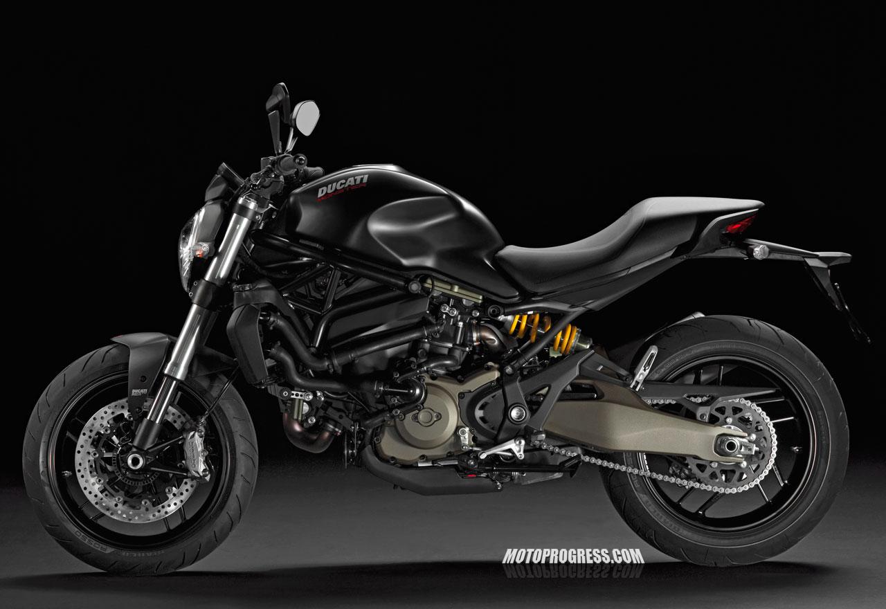 Fiche Technique Ducati   Dark