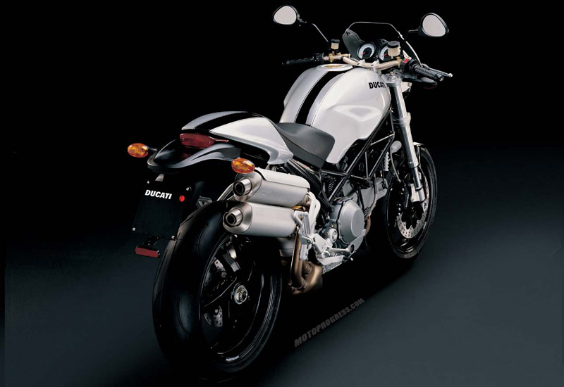 ducati monster s2r 1000 2006 fiche technique. Black Bedroom Furniture Sets. Home Design Ideas