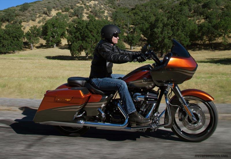 Harley-Davidson 2013 CVO Road Glide