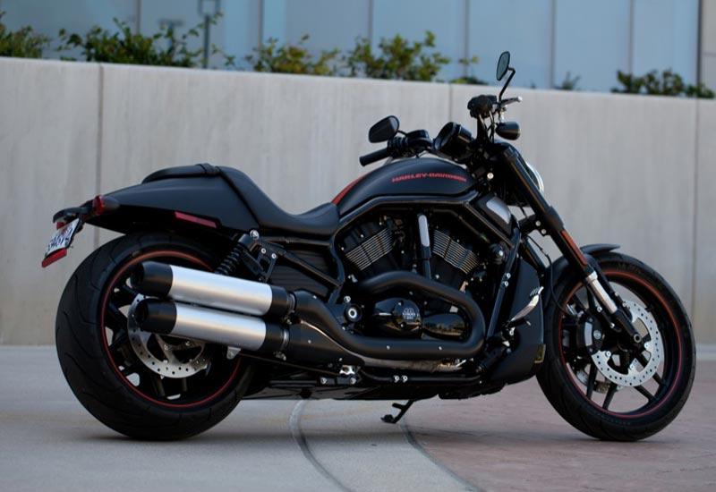 2012 Harley Davidson V Rod Night Rod Special: HARLEY-DAVIDSON V-Rod Night Rod Special 2012 Fiche Technique