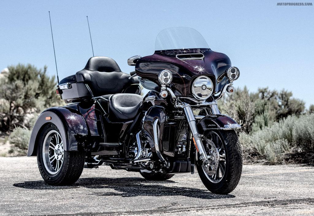 Harley Davidson Trikeon 2014 Harley Davidson Trike Tri Glide Ultra