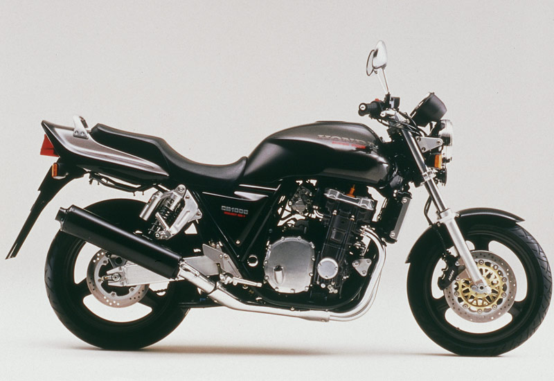 honda cb 1000 big one 1995 fiche technique. Black Bedroom Furniture Sets. Home Design Ideas