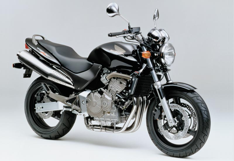 honda cb 600 f hornet 2001 fiche technique. Black Bedroom Furniture Sets. Home Design Ideas