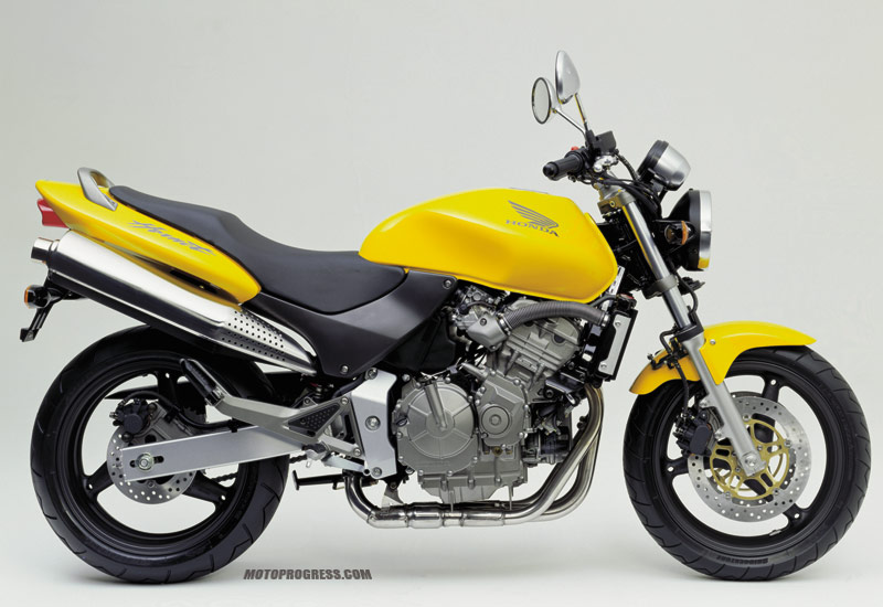 honda cb 600 f hornet 2003 fiche technique. Black Bedroom Furniture Sets. Home Design Ideas
