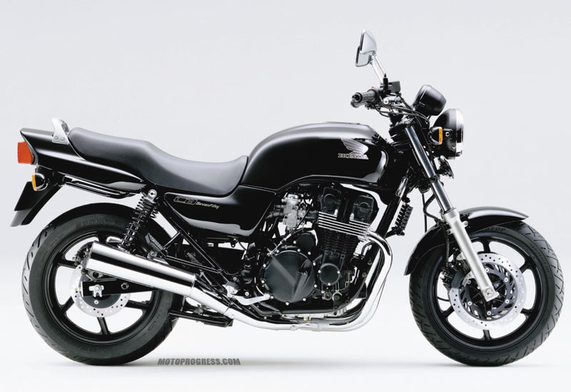 honda cb 750 seven fifty 2001 fiche technique. Black Bedroom Furniture Sets. Home Design Ideas