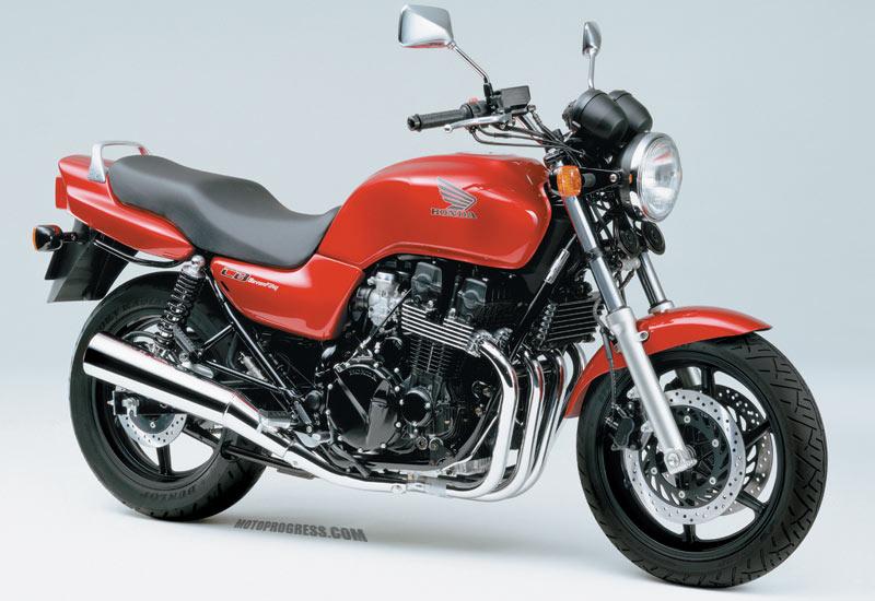 1998 Honda CB 750 Seven Fifty Seven Fifty CB 750!