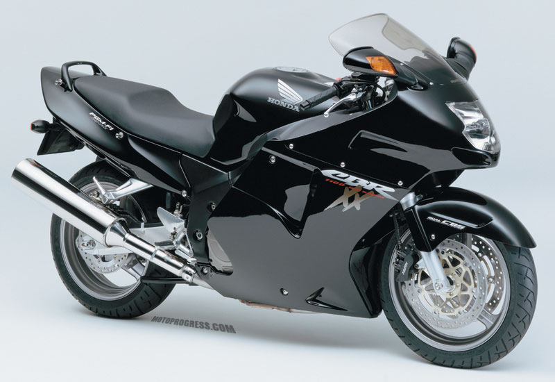 2003 Honda CBR 1100 Xx - Bing images