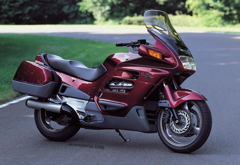 Honda Pan European 1100 Tekniset Tiedot