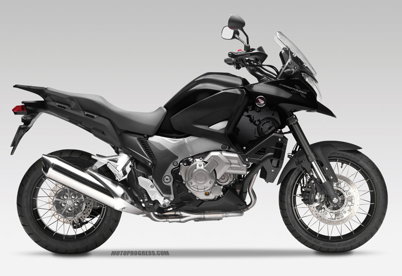 honda vfr 1200 x crosstourer 2013 fiche technique. Black Bedroom Furniture Sets. Home Design Ideas