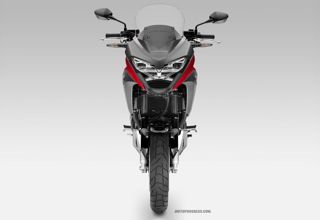 honda vfr 800 x crossrunner 2015 fiche technique. Black Bedroom Furniture Sets. Home Design Ideas