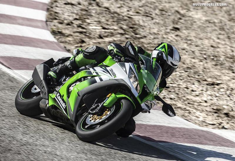 Kawasaki ninja zx 10r 30eme anniversaire 2015 fiche technique for 998 haute compression
