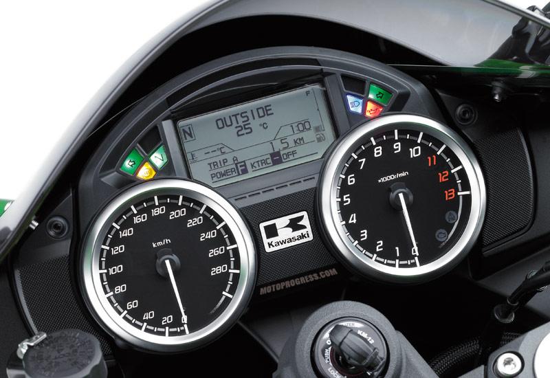 Kawasaki Zzrspecial Edition