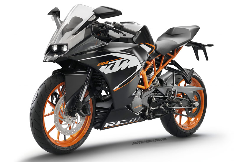 ktm 200 rc duke 2014 fiche technique. Black Bedroom Furniture Sets. Home Design Ideas