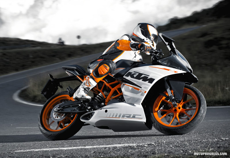 ktm 390 rc duke 2014 fiche technique. Black Bedroom Furniture Sets. Home Design Ideas