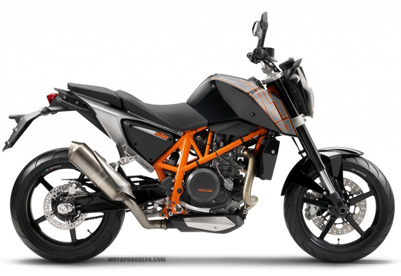 ktm 690 duke 2012 fiche technique. Black Bedroom Furniture Sets. Home Design Ideas