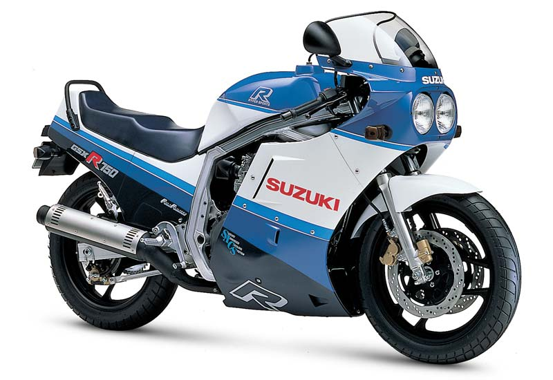 suzuki gsx r 750 1987 fiche technique. Black Bedroom Furniture Sets. Home Design Ideas