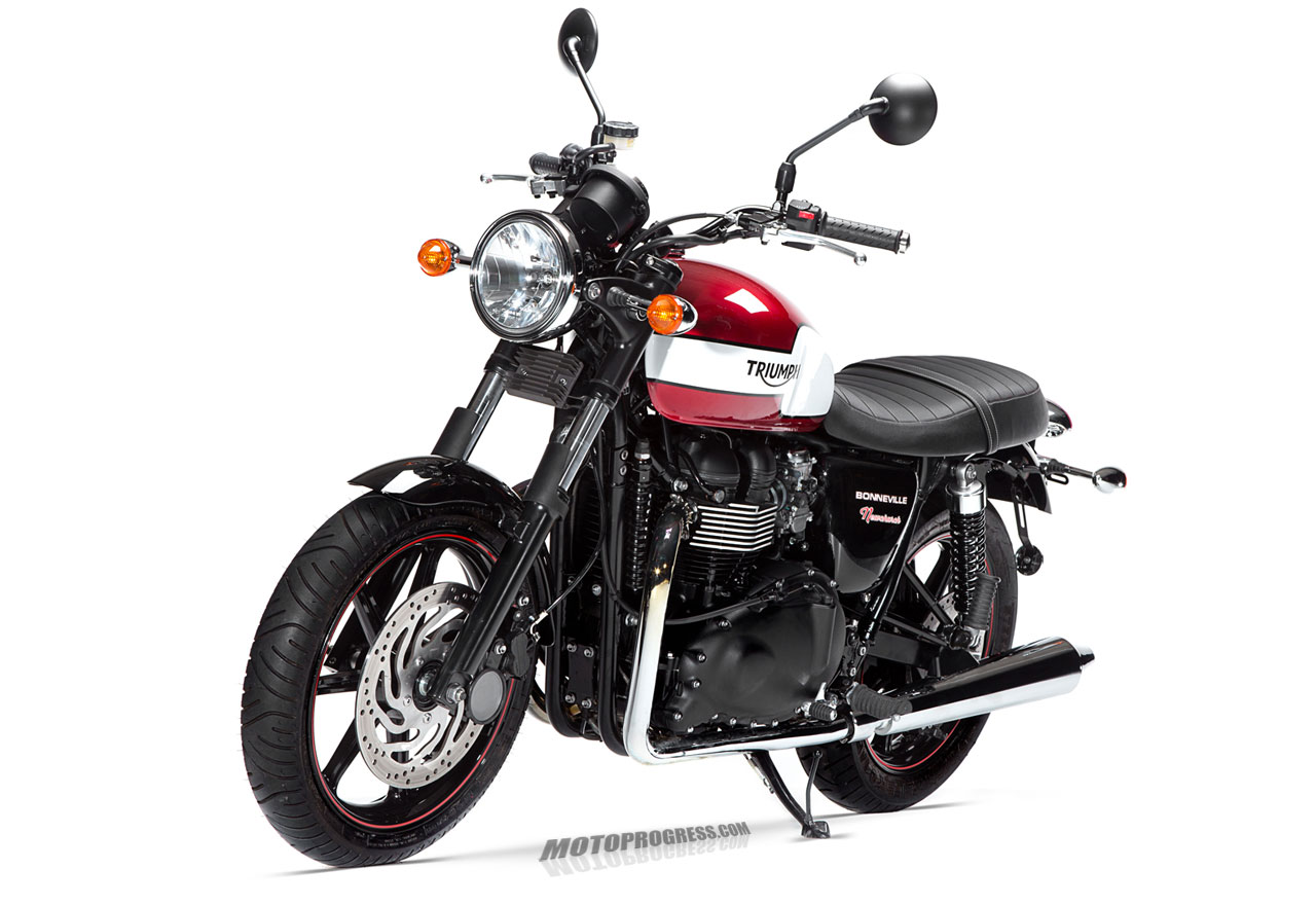 triumph bonneville newchurch 2015 fiche technique. Black Bedroom Furniture Sets. Home Design Ideas