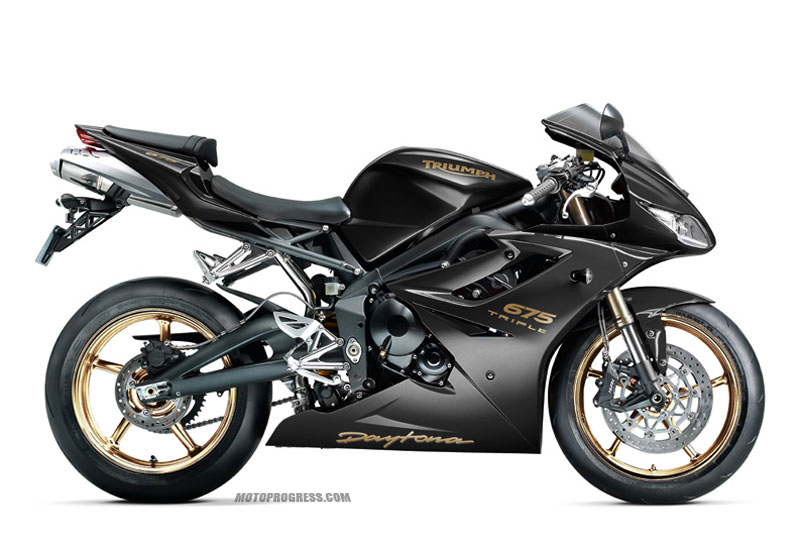 triumph daytona 675 2012 fiche technique. Black Bedroom Furniture Sets. Home Design Ideas