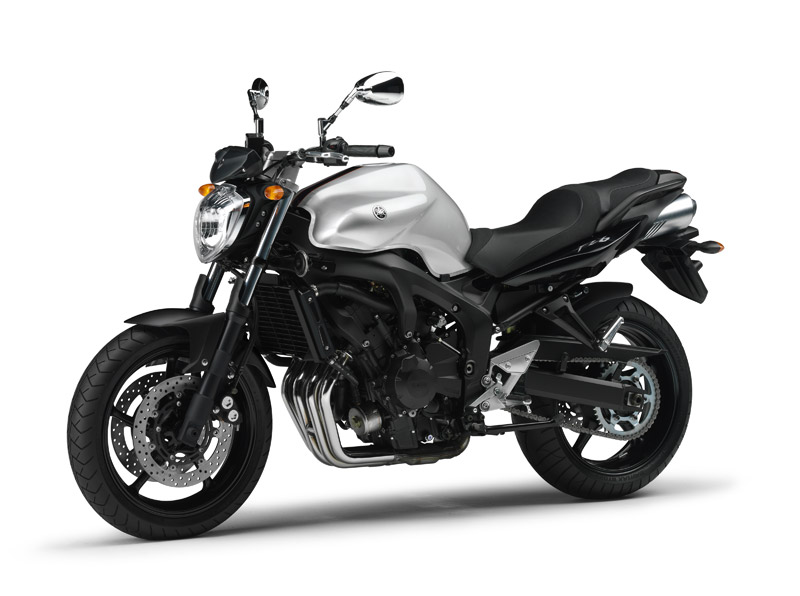 yamaha fz6 s2 2008 fiche technique. Black Bedroom Furniture Sets. Home Design Ideas