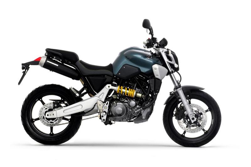 2006 Yamaha MT-03 25 HP