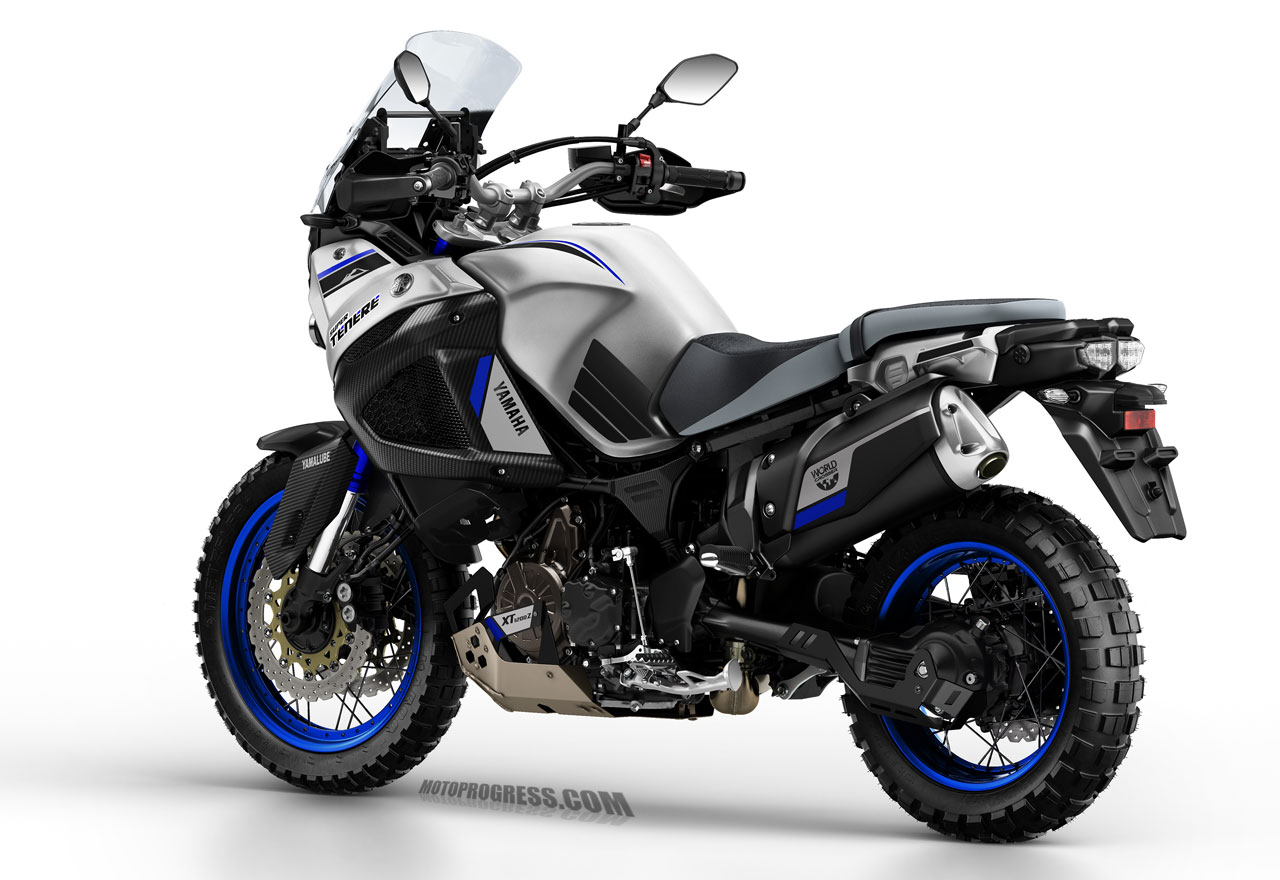 new yamaha tenere for 2016 autos post