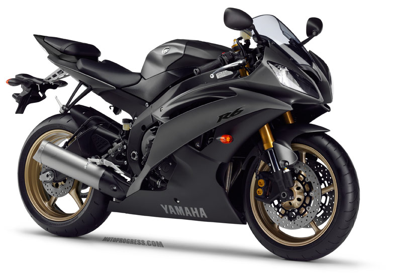 Yamaha yzf r6 2014 fiche technique for Yamaha r6 2014