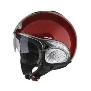 casque troy airoh