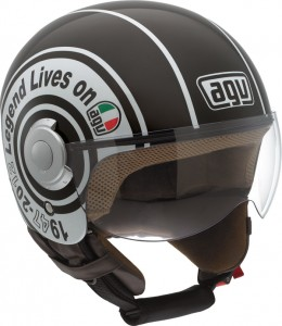 casque legend agv