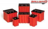 Batterie Ballistic