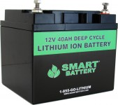 Batterie lithium ion ecologie