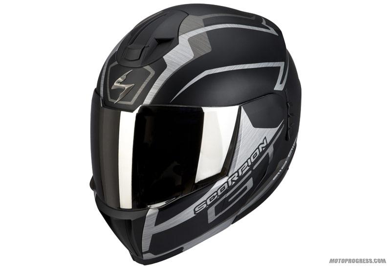 exo910 air GT Black