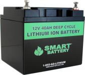 Batterie lithium ion ecologie